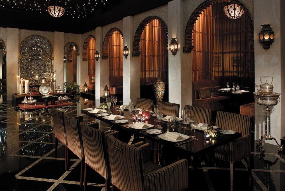 Al Husn Hotel, Muscat