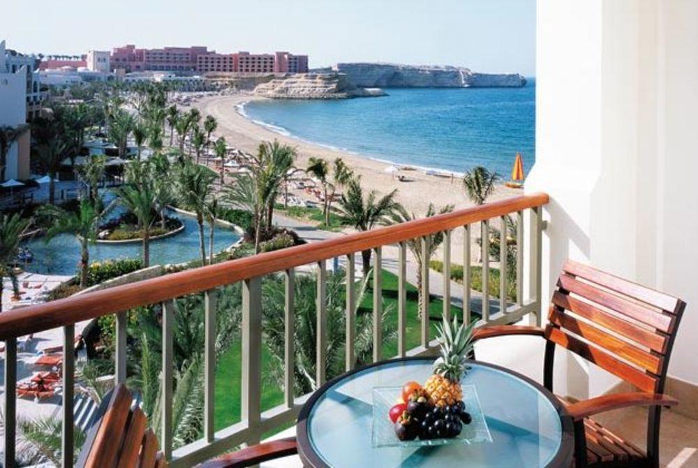 Al Waha Hotel, Muscat