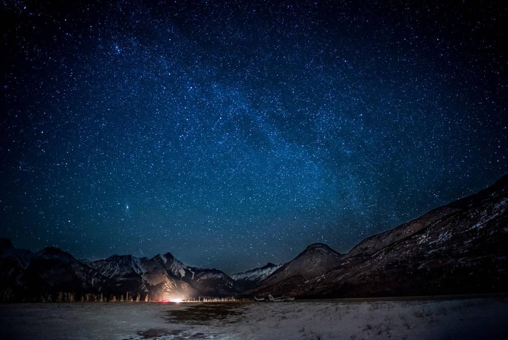 Jasper Dark Sky Preserve