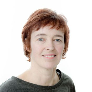 Alison Nicolle