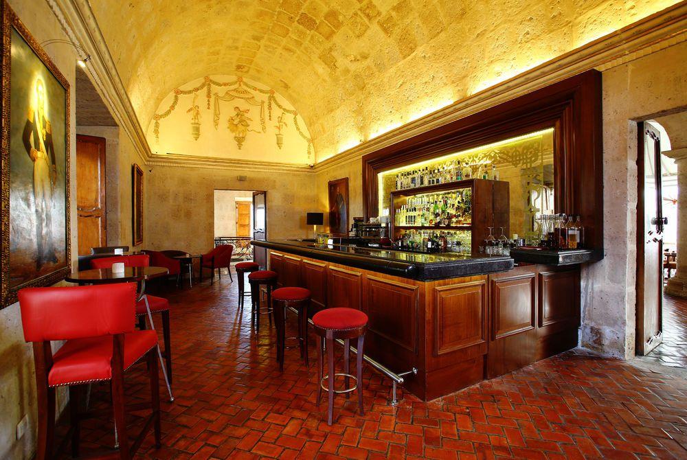Alma Bar, Casa Andina Premium Arequipa, Arequipa