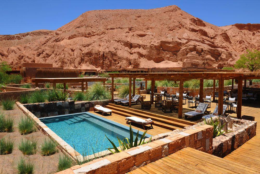 Alto Atacama Desert Lodge & Spa, San Pedro de Atacama