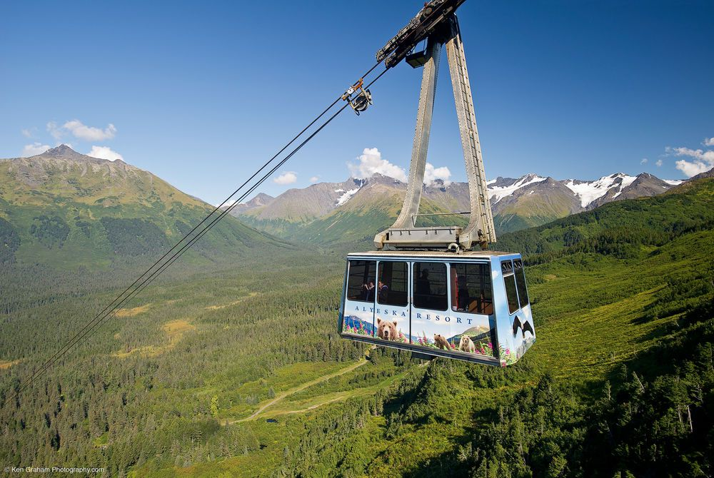 Alyeska Resort, Girdwood