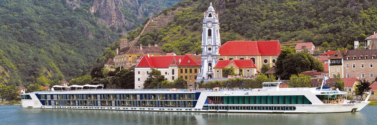 Danube Cruise with AmaWaterways
