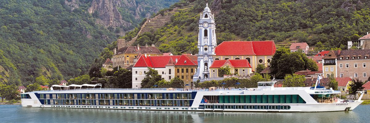 10 reasons why you should cruise on APT River Cruises