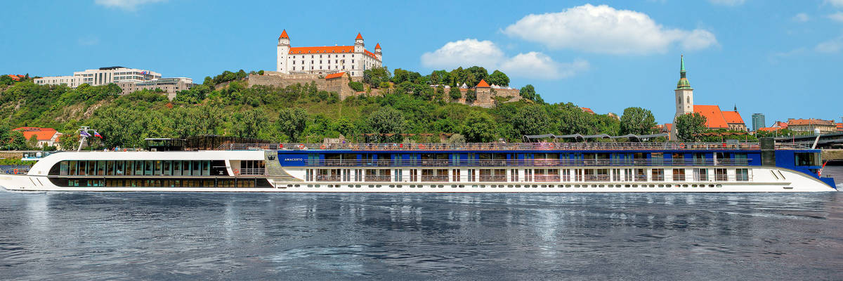 AmaWaterways innovates for 2019
