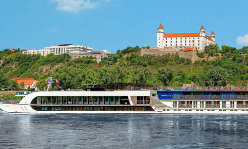 AmaCerto, AmaWaterways