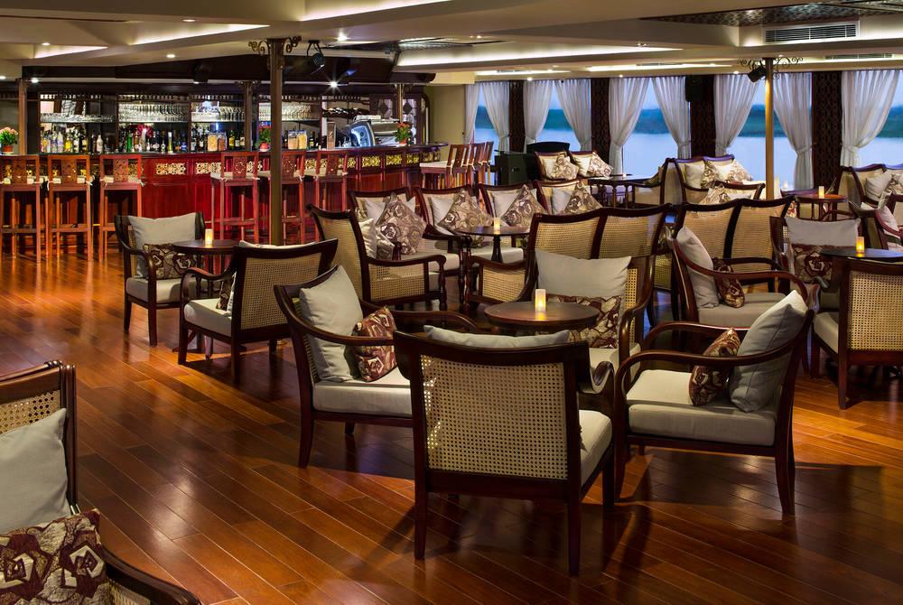 AmaDara Lounge