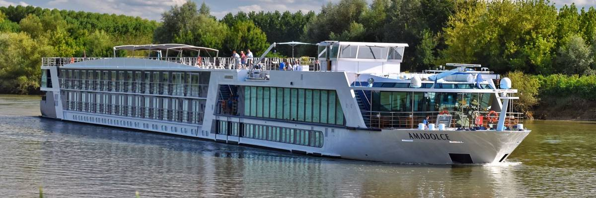 AmaWaterways launch new mobile app called myAmaCruise