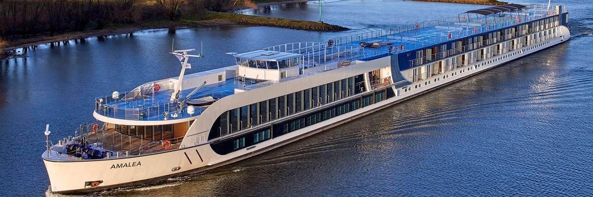 Amalea The Luxury Cruise Company