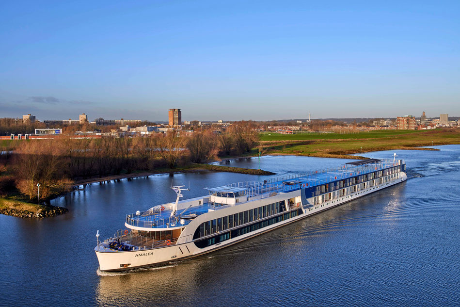 AmaWaterways AmaLea