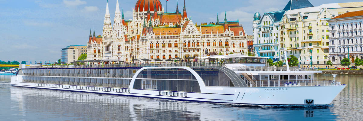 AmaWaterways unveils 2020 preview brochure