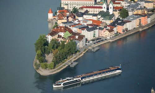 Picture of Enchanting Danube - Passau to Budapest