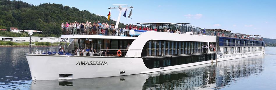AmaWaterways AmaSerena