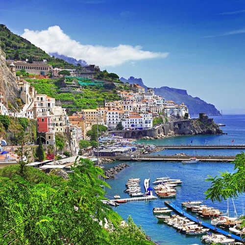 Our top Italy road trips
