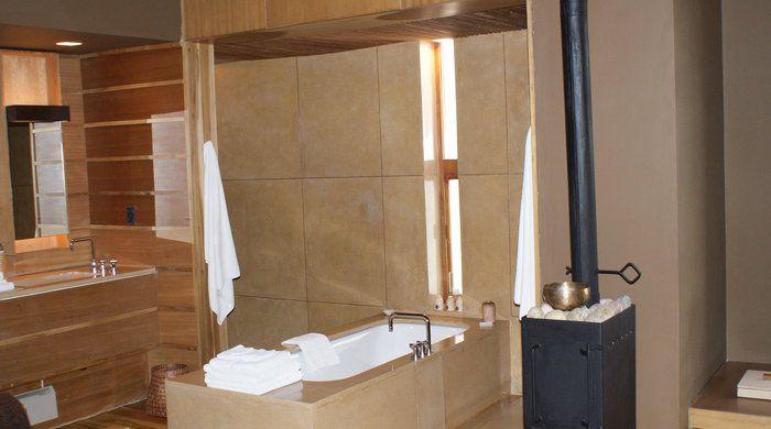 Suite Bathroom, Amankora Thimphu