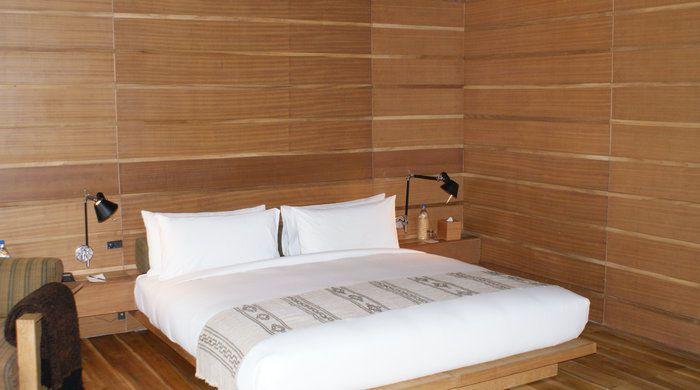 Suite Interior, Amankora Thimphu