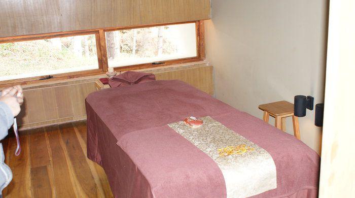 Spa Treatment Room, Amankora Thimphu