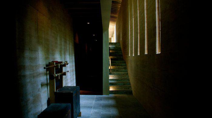 Interior, Amankora Gangtey