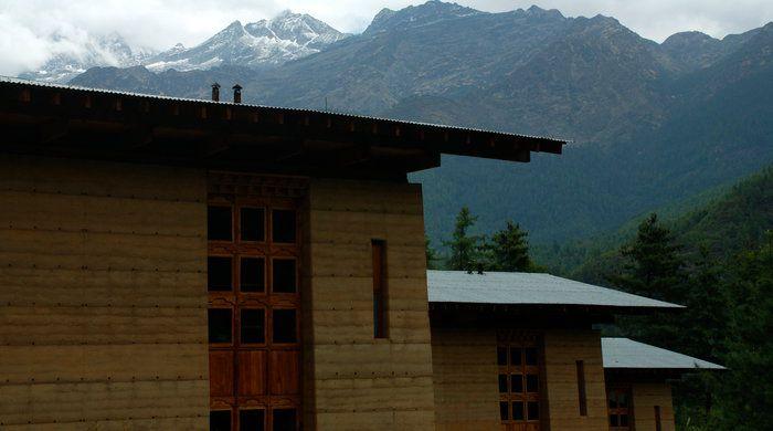 Guest Suites, Amankora Paro