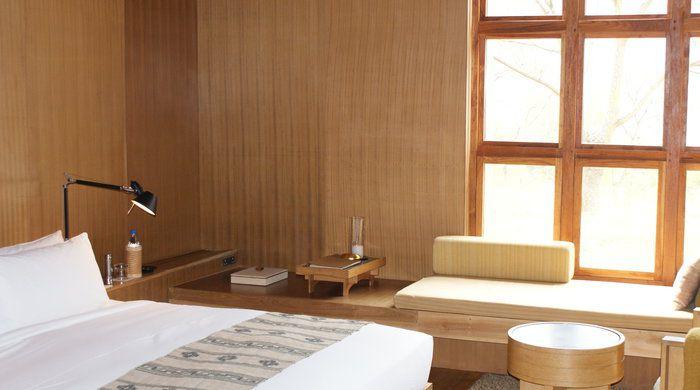 Suite Interior, Amankora Punakha, Punakha