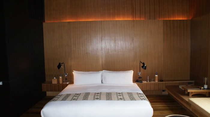 Suite Interior, Amankora Punakha