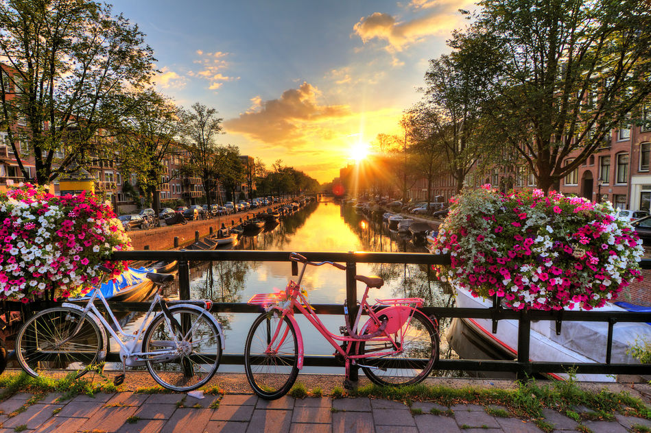 Best of Holland & Belgium, AmaWaterways