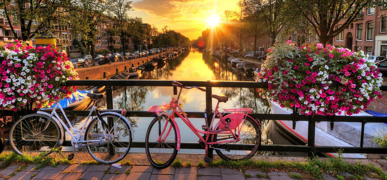 Venice Simplon-Orient-Express: Venice to Amsterdam