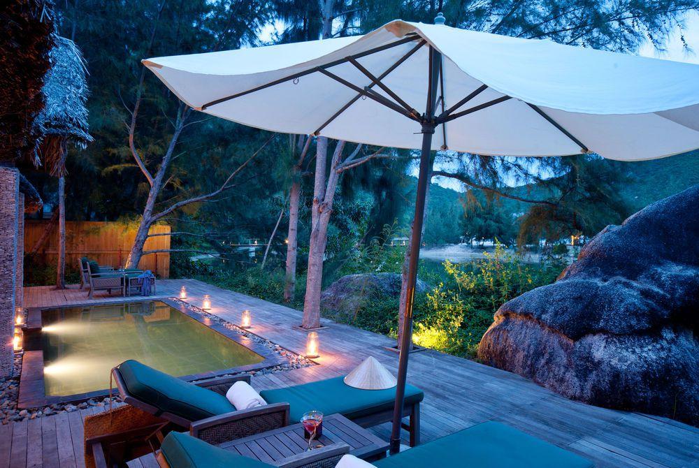 L'Alyana Villas, Nha Trang, Vietnam