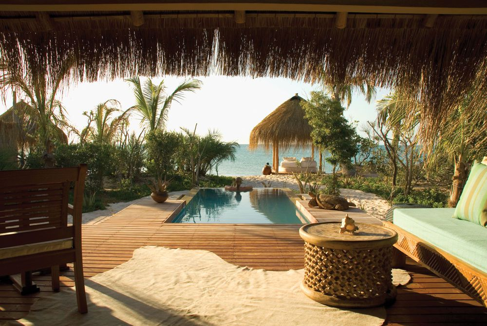 Anantara Bazaruto Island Resort and Spa, Bazaruto Archipelago
