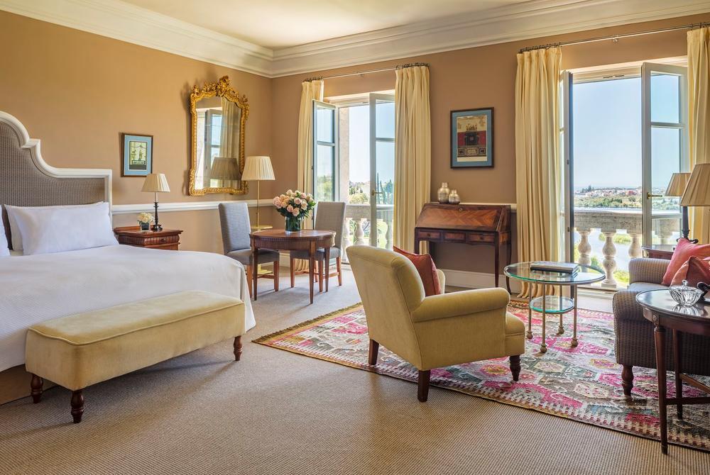 Anantara Villa Padierna Marbella Junior Suite