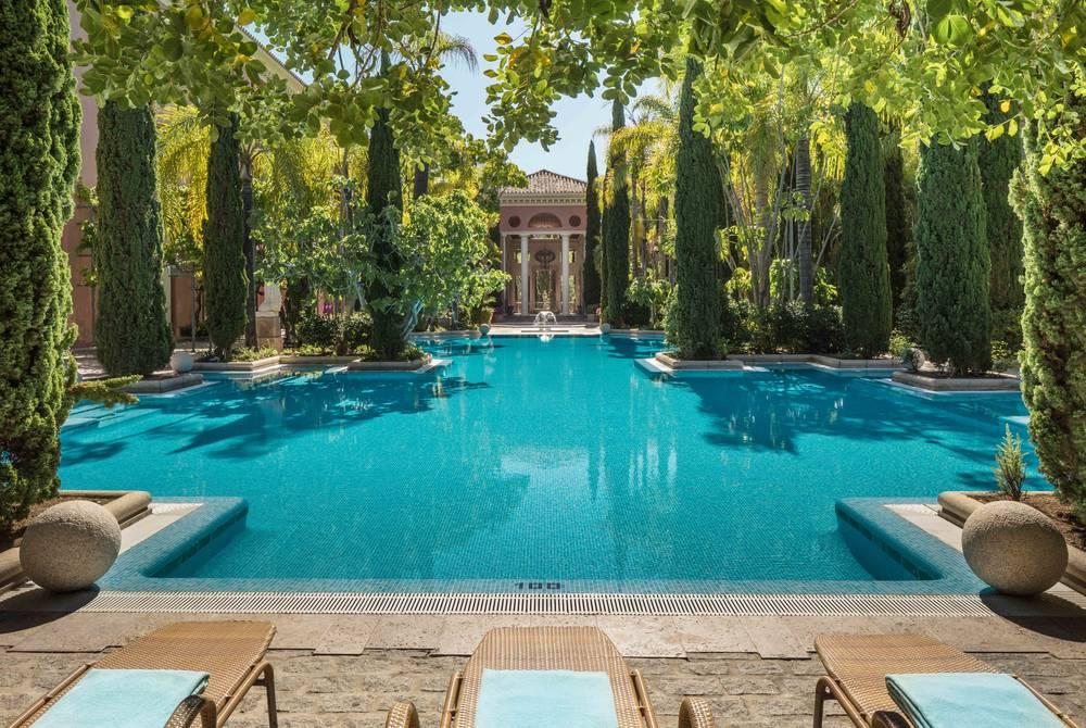 Anantara Villa Padierna Pool