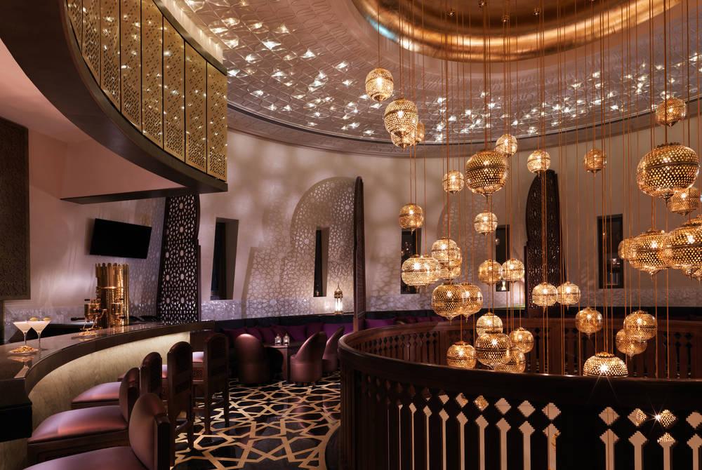Al Burj, Anantara Al Jabal Al Akhdar Resort