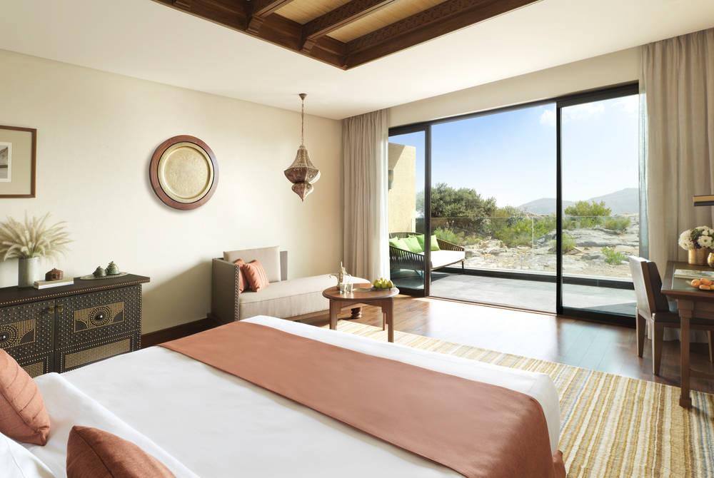 Premier Canyon Room, Anantara Al Jabal Al Akhdar Resort