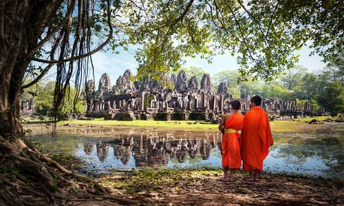 Picture of Siem Reap to Ho Chi Minh City