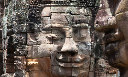 Picture of Rivers and Temples of Cambodia