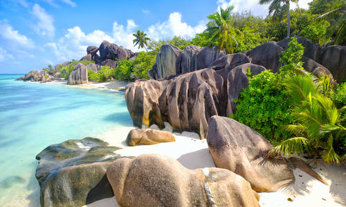 Picture of Seychelles Yacht Cruise and Stay
