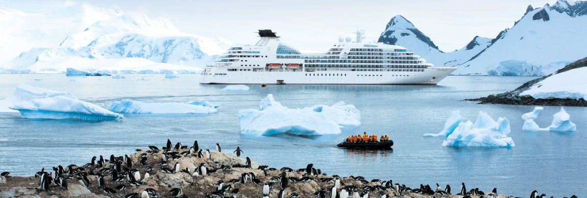 Expedition and Adventure Cruises   The Luxury Cruise Company