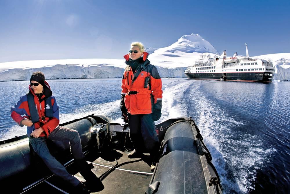 Antarctica, Silver Explorer, Silversea