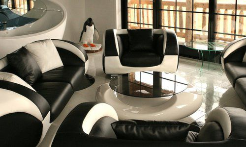 Antarctica Suite, Hotel Ranga, South Iceland