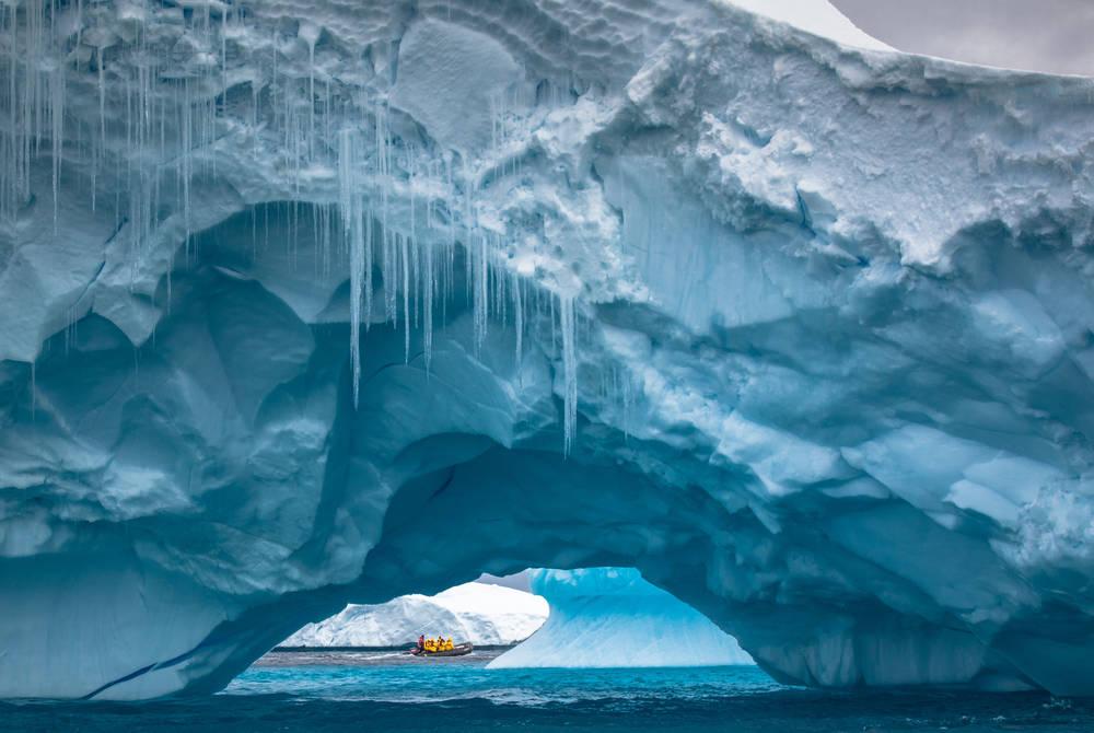 Antarctica with Swan Hellenic