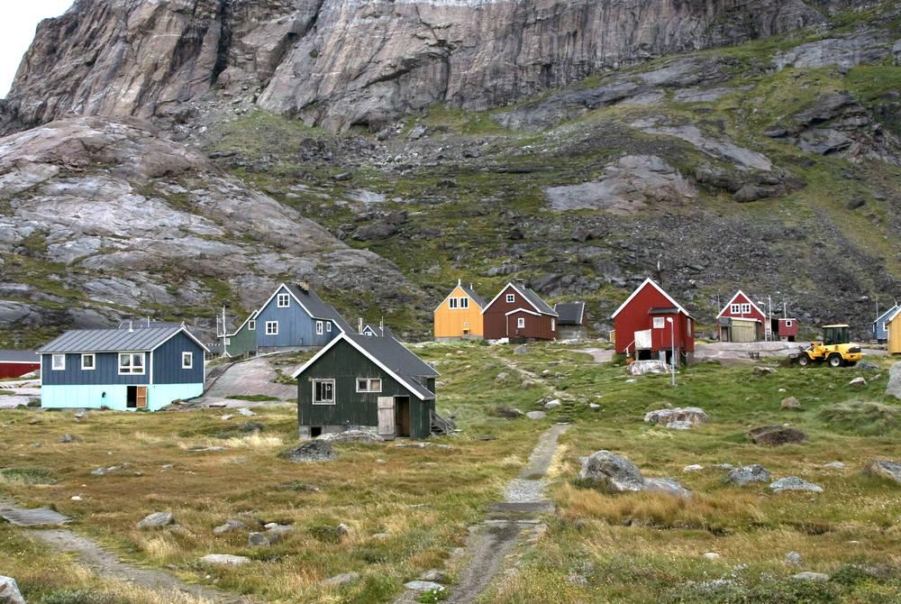 Appilatoq, Greenland