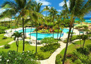 Aqau Kauai Beach Resort