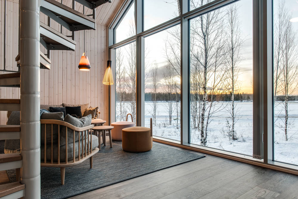 Arctic Bath Suite