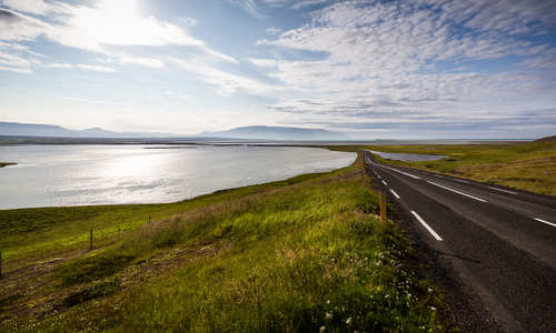 Iceland's Arctic Coast Way