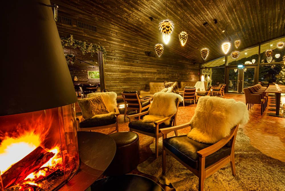 Rakas Restaurant & Bar, Arctic TreeHouse Hotel