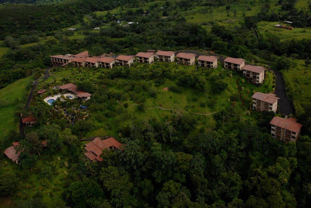 Arenal Kioro Suites & Spa