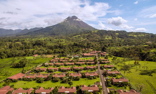 Arenal Springs Resort & Spa
