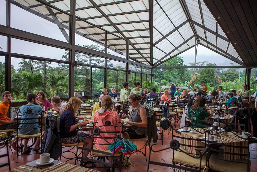 Arenal Springs Resort & Spa