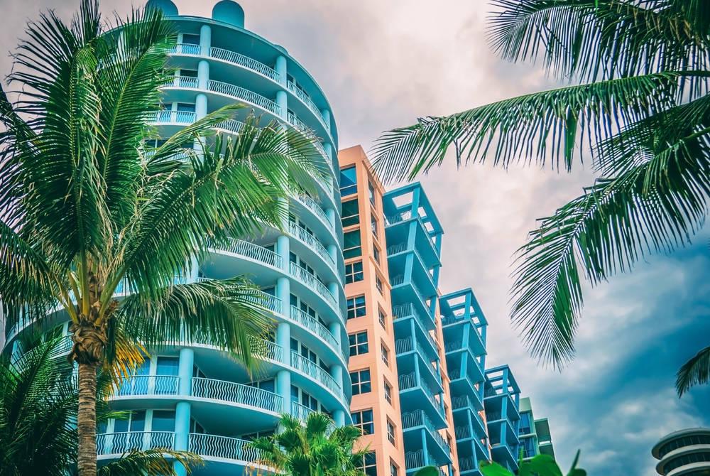 Art Deco architecture in Miami, Florida